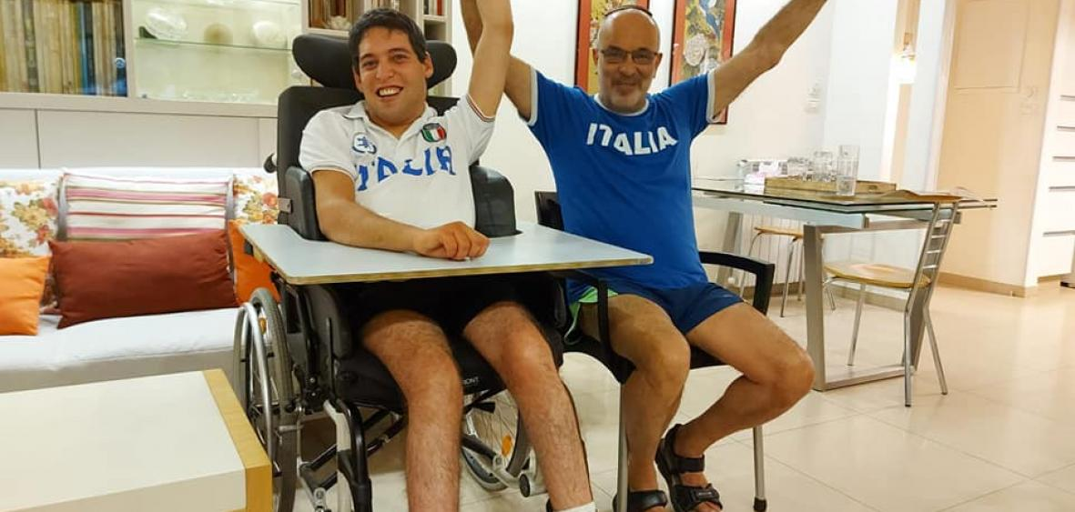 Tsad Kadima: insieme per vincere