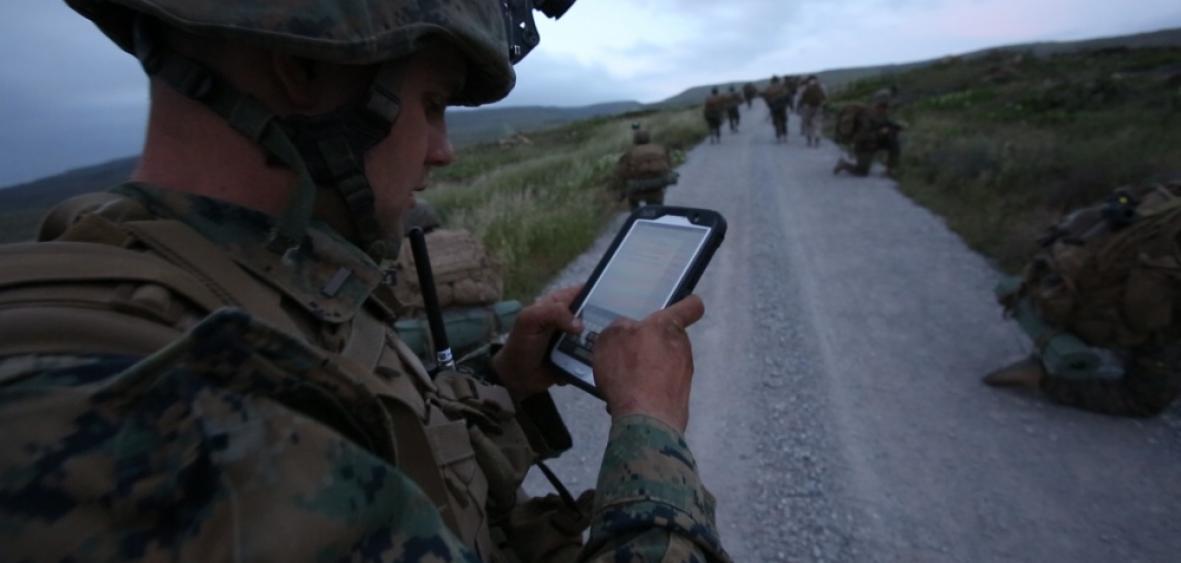 Dating online per militari