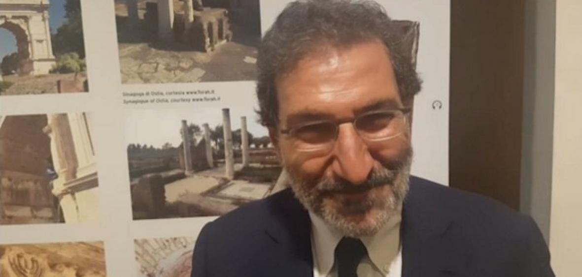 Antonio rosati arsial valorizzare la cucina giudaico for Cucina giudaico romanesca